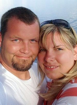Tara & Tim Norland