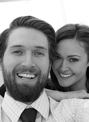 Nate & Anna Castner